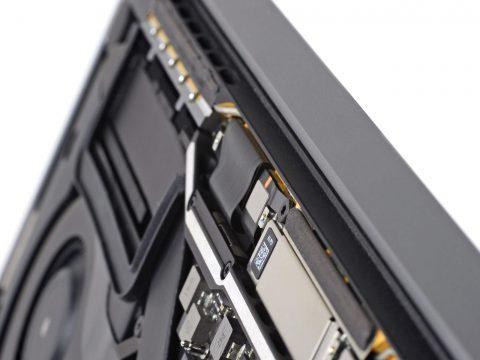 Apple launches repair program for Mac-book pro.